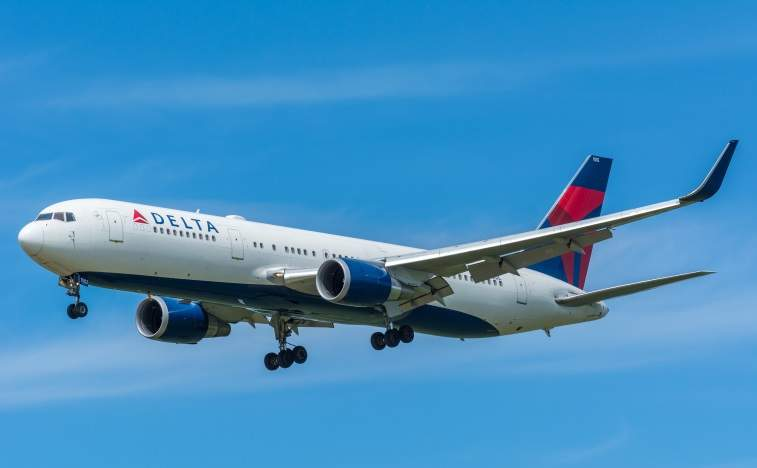 Structural Monitoring Systems signs its first commercial deal with Delta Air Lines
